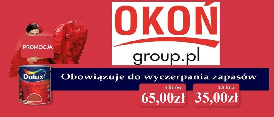Read more about the article WYPRZEDAŻ Emulsja Kolory Świata DULUX
